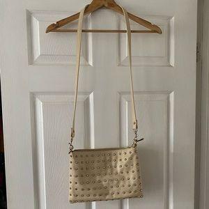 🤍💎 Studded Crossbody Bag